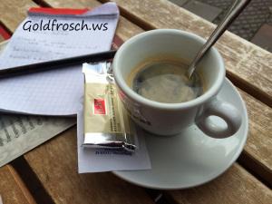 12v12 kaffee
