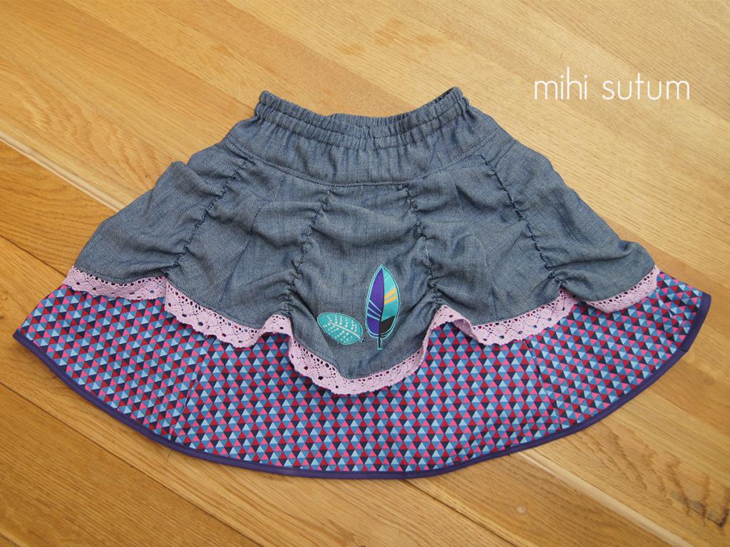 Insa Farbenmix sew along