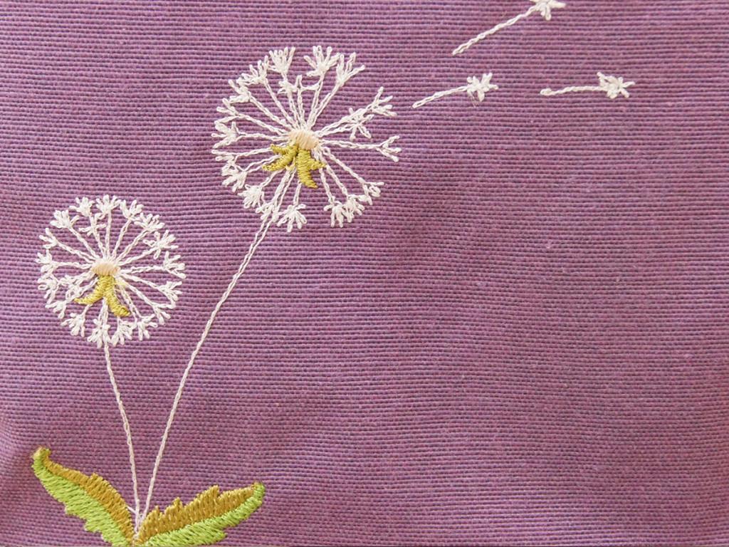 Herrentasche Dandelion