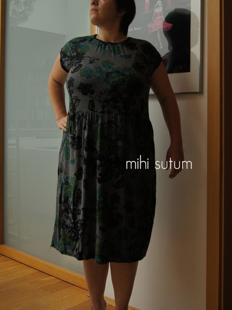 Kleid front