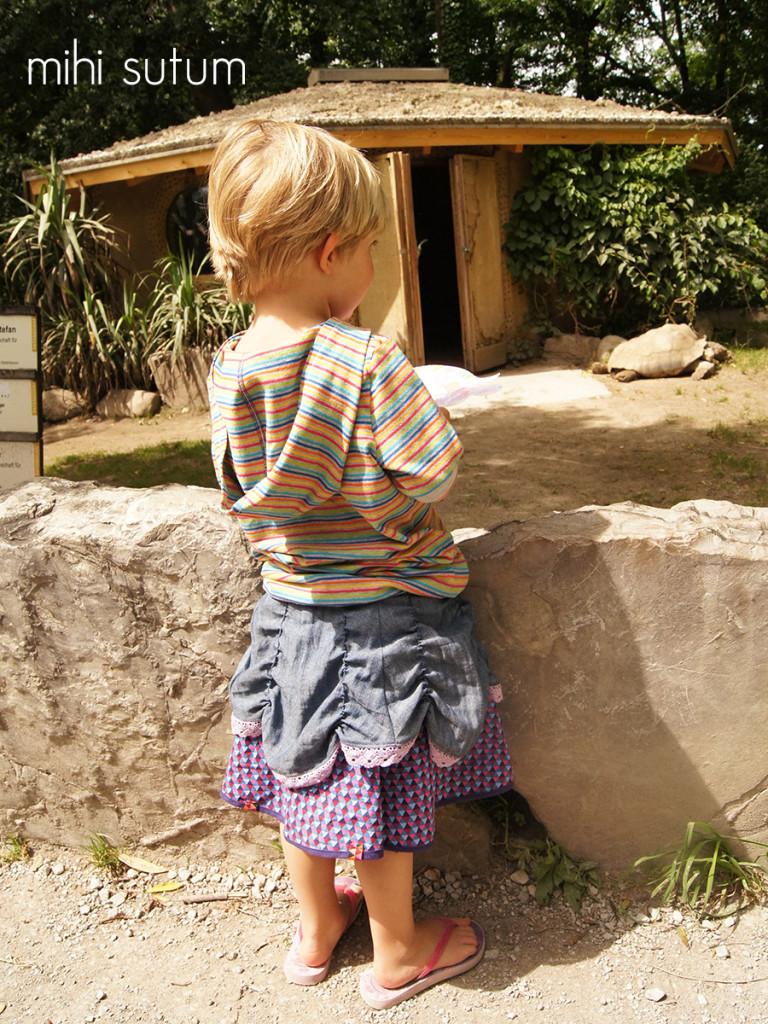 Tierpark Hellbrunn gehege 2