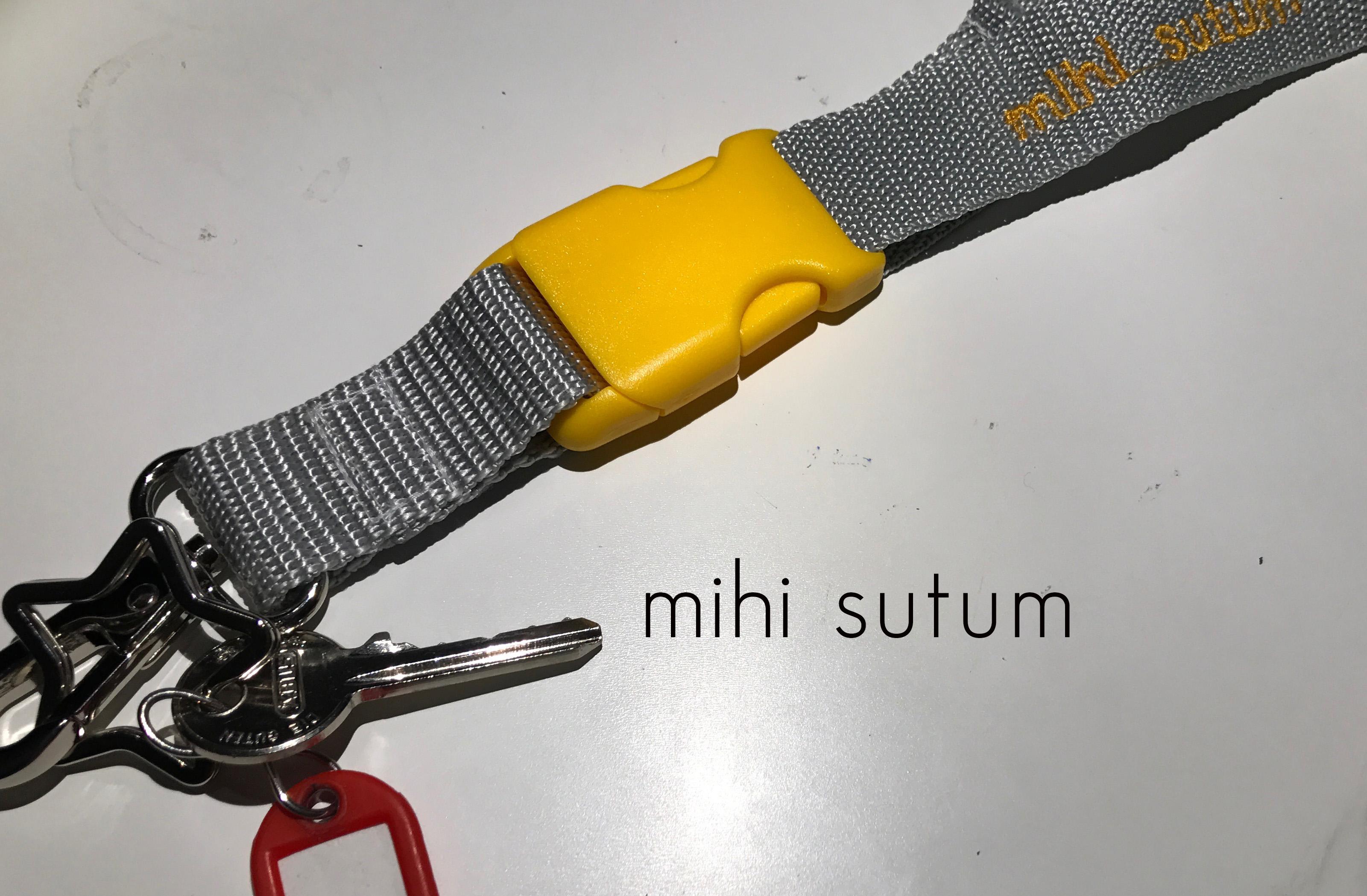 schluesselband